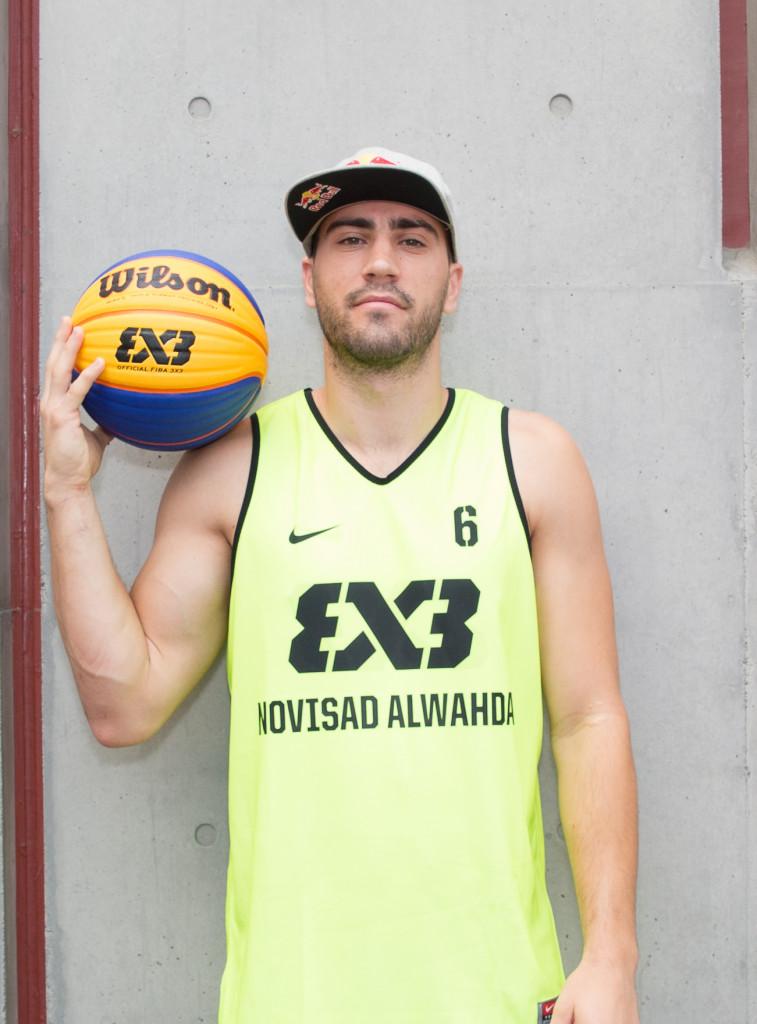 DusanDomovicBulut_foto FIBA3x3