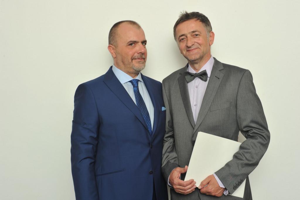 Stado - Nikola Kojo i Zoran Cvijanovic kao Kolja i Cveja
