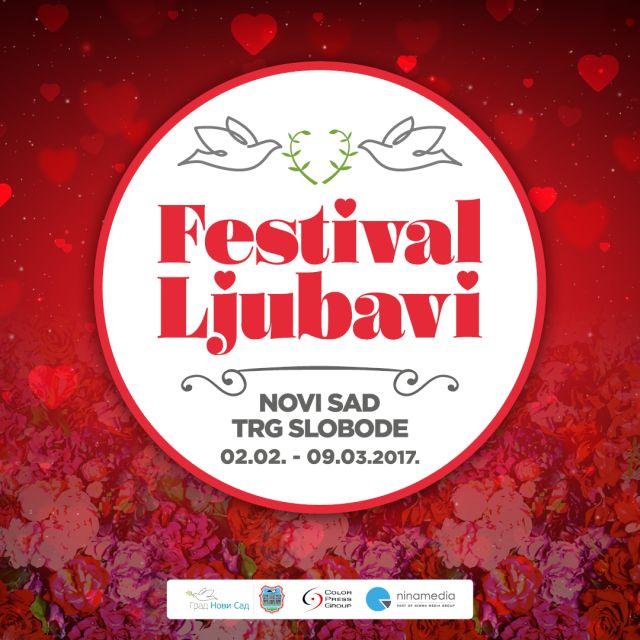 Festival ljubavi