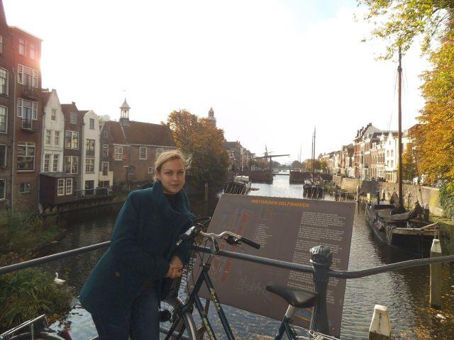 Stari deo Roterdama