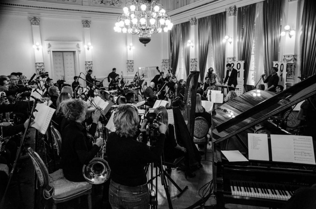 simfonijski orkerstar Novi Sad 2021