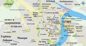 Mapa Archives Novosadska Hronika